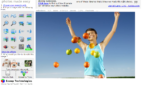 Pixenate Bildbearbeitungsprogramm online Bilder bearbeiten Screenshot 1