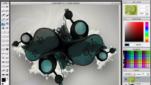 Sumopaint Bildbearbeitungsprogramm Bilder bearbeiten Beispiel 1 Screenshot 1