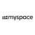 myspace-musikstream Logo