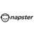 napster-musikstream Logo