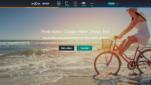 piZap Bildbearbeitung online Bilder bearbeiten Startseite Screenshot 1