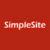 simplesite Homepage Baukästen Webseite erstellen Logo