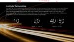 SkyDSL Internetprovider Screenshot 1