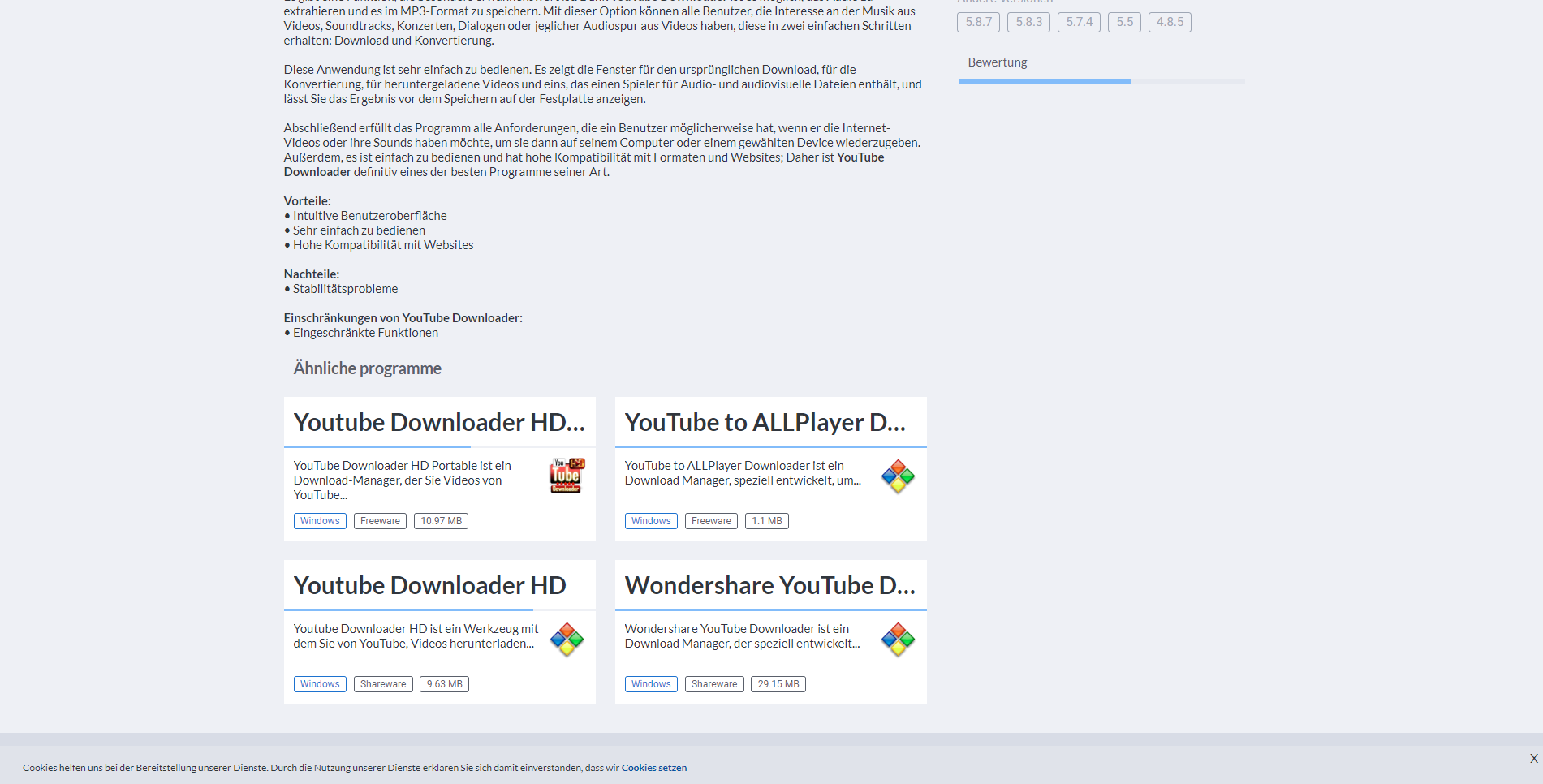 Vor-Video-Downloader