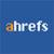 Ahrefs SEO Tool Suchmaschinenoptimierung Logo