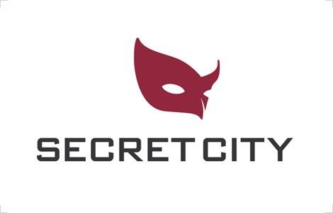 SecretCity-Logo