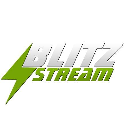 BlitzStream-Logo