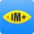 IM+ Instant Messenger Logo