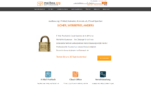 mailbox.org E-Mail Startseite Screenshot 1