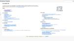 Chromium OS Betriebssysteme Linux Derivat Startseite Screenshot 1