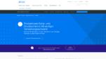 NetWare Betriebssysteme Netzwerkbetriebssystem Startseite Screenshot 1