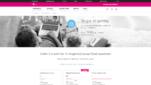 T-Mobile Internetprovider Startseite Screenshot 1