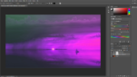 Adobe Photoshop Bildbearbeitungsprogramm Bilder bearbeiten Beispiel 1 Screenshot 1