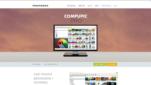 CompuPic Pro Bildbearbeitungsprogramm Bilder bearbeiten Startseite Screenshot 1