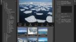 LightZone Bildbearbeitungsprogramm Bilder bearbeiten Dateiverwaltung Screenshot 1