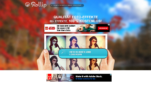 Rollip Bildbearbeitungsprogramm Bilder bearbeiten online Startseite Screenshot 1