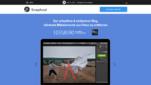 Snapheal Bildbearbeitungsprogramm Bilder bearbeiten Startseite Screenshot 1