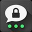 Threema Messenger Logo