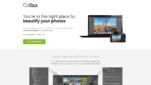 Zoner Photo Studio X Bildbearbeitungsprogramm Bilder bearbeiten Startseite Screenshot 1