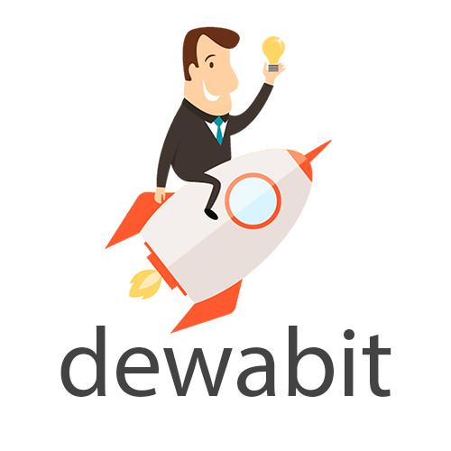 dewabit Logo