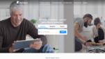 Homeday Immobilienbörse Wohnung mieten Haus Kaufen Startseite Screenshot 1