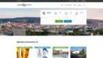 Immobase Immobilienbörse Wohnung mieten Haus kaufen Startseite Screenshot 1