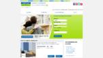 Immobilienanzeigen24 Immobilienbörse Wohnung mieten Haus kaufen Startseite Screenshot 1