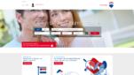 REMAX Immobilienbörse Wohnung mieten Haus kaufen Startseite Screenshot 1