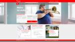 Sparkassen Immobilien Immobilienbörse Wohnung mieten Haus kaufen Startseite Screenshot 1