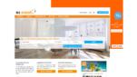 WG-Gesucht.de Immobilienbörse WG Wohngemeinschaft Startseite Screenshot 1
