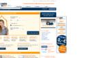 Wohnen in MV Immobilienbörse Wohnung mieten Haus kaufen Startseite Screenshot 1