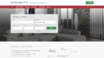WohnungJetzt.de Immobilienbörse Wohnung mieten Haus kaufen Startseite Screenshot 1