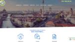 Yvonne Bachmann Immobilien Immobilienbörse Wohnung mieten Haus kaufen Startseite Screenshot 1