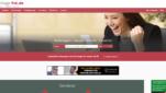 courtage-frei.de Immobilienbörse Wohnung mieten Haus kaufen Startseite Screenshot 1