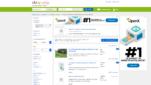 eBay Kleinanzeigen Grundstücke und Gärten Immobilienbörse Screenshot 1