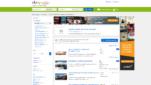 eBay Kleinanzeigen Immobilien Immobilienbörse Wohnung mieten Haus kaufen Screenshot 1