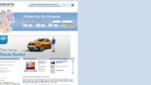 immobilo Immobilienbörse Wohnung mieten Haus kaufen Startseite Screenshot 1