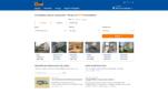 immoscout24.ch Immobilienbörse Schweiz Wohnung mieten Haus kaufen Screenshot 1