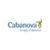 Cabanova Homepage Baukästen Webseite erstellen Logo