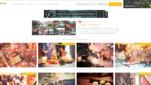 Picjumbo Stockphotos lizenzfreie Bilder Screenshot 1