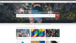 Shutterstock Stockphotos lizenzfreie Bilder Videos Musiktitel Screenshot 1