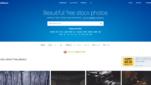 Stocksnap.io Stockphotos kostenlose Bilder Alternative Screenshot 1