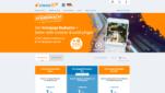 Strato Homepage Baukästen Webseite erstellen kostenlos Homepage erstellen Screenshot 1