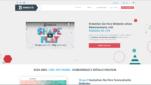 WebSite X5 Homepage Baukästen Webseite erstellen kostenlos Homepage erstellen Startseite Screenshot 1