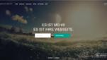 web4business Homepage Baukästen Webseite erstellen kostenlos Homepage erstellen Startseite Screenshot 1