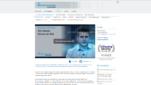 BitBox Browser Startseite sicher surfen Screenshot 1