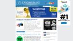 Caschys Blog Technik Blog Startseite Screenshot 1