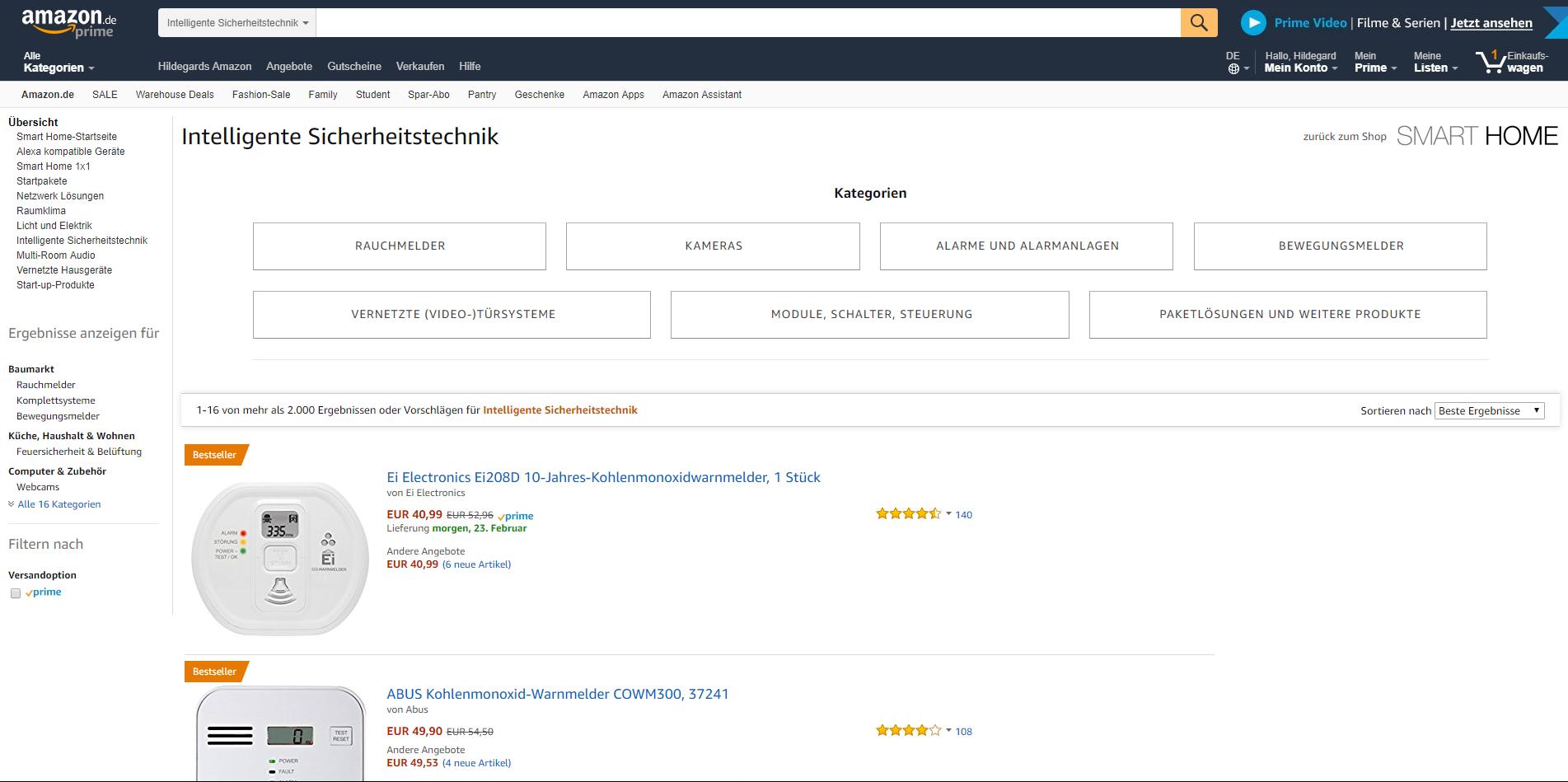 Alternativen Zu Amazon