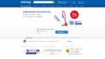 Check24 Zahnzusatzversicherung Vergleich Startseite Screenshot 1