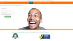 Ihre Zahnzusatzversicherung Vergleich Startseite Screenshot 1